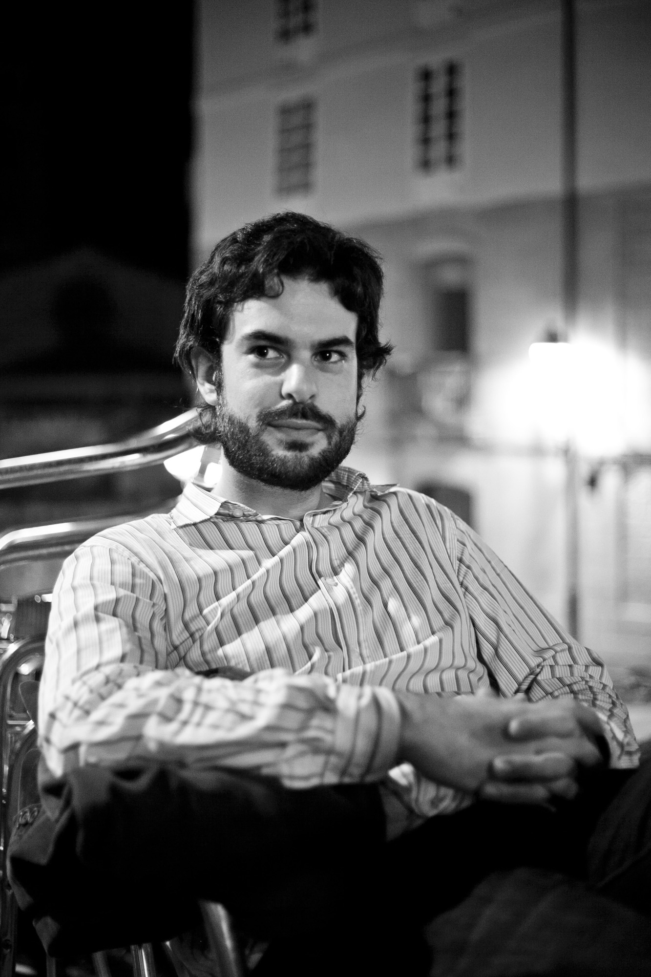 Felipe Lage. Foto: Tamara de La Fuente