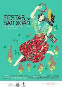 Festival de San Xoán @ Praza de Mazarelos