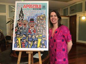 Festas do Apóstolo 2018 @ Santiago de Compostela