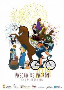 Pascua de Padrón @ Padrón