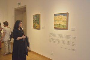 Figurando lembranzas @ Fundación Granell