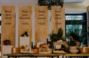 La Gastronomía de Momentos Alhambra @ Aula Gastrocultural do Mercado de Abastos