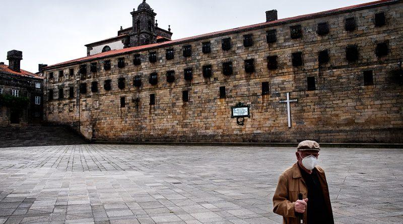 A cultura e a gastronomía na Compostela da 'Era Covid'