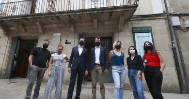 Tres novas producións propias na nova temporada escénica do  Centro Dramático Galego