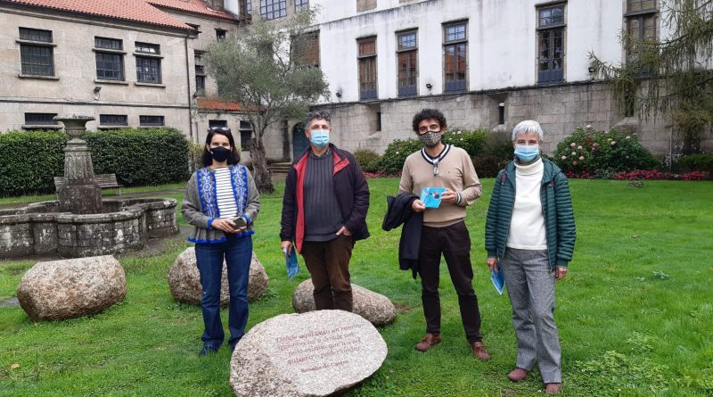 Regresa a Semana do Libro de Compostela (SELIC) con case medio de actividades