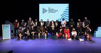 Os VII Premios Martín Códax da Música Galega reafirman a forza das mulleres na música galega