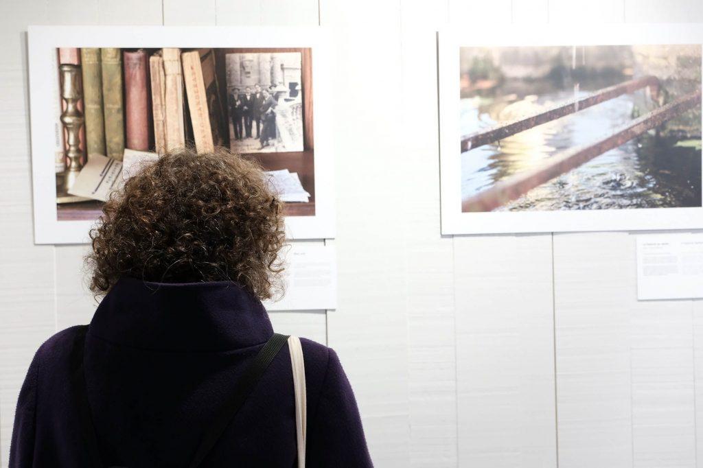 Exposición 'Vínculos de Compostela' @ Casa do Cabido - Santiago de Compostela