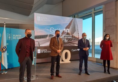 Dez anos de Cidade da Cultura de Galicia