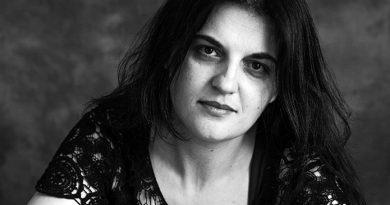 """Olga Novo:  """"Empecei escribir por unha necesidade de ter poesía"""""""