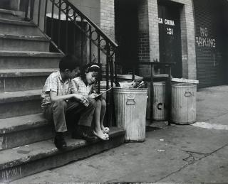 Carles Fontserè e Camilo José Cela. Nueva York Amarga @ CGAC