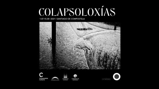 Colapsoloxías @ Auditorio de Galicia, Santiago