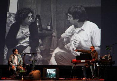 Iván Ferreiro, cancións para mover o espírito
