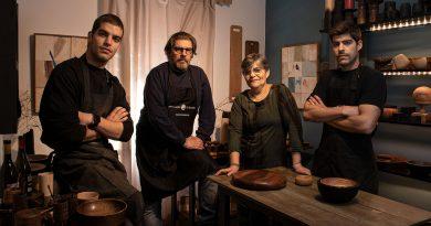 """Lorenzo Design: """"No noso oficio hai unha parte de arte, artesanía e deseño"""""""
