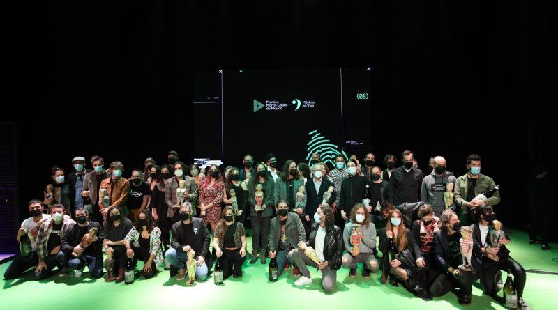A banda da Loba, Brais Morán e MJ Pérez, entre os dezaoito proxectos galardoados nos Premios Martín Códax da Música