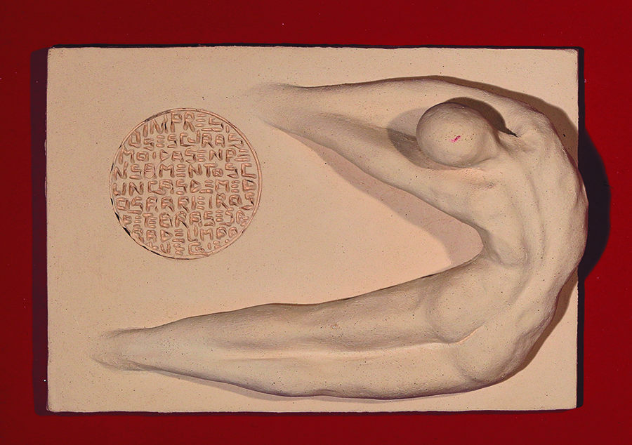 """""""muller"""", de Carmen Cabaneiro @ Os Catro Gatos"""