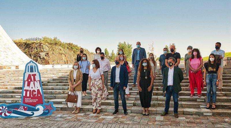 O Festival Atlántica levará este verán a narración oral a 27 localidades galegas