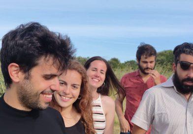 Néboa, gañadores do Premio MIN ao mellor álbum en galego