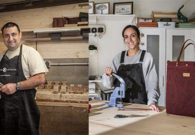 San Martiño Pinario acolle este fin de semana o evento Artesanía de Galicia en Compostela